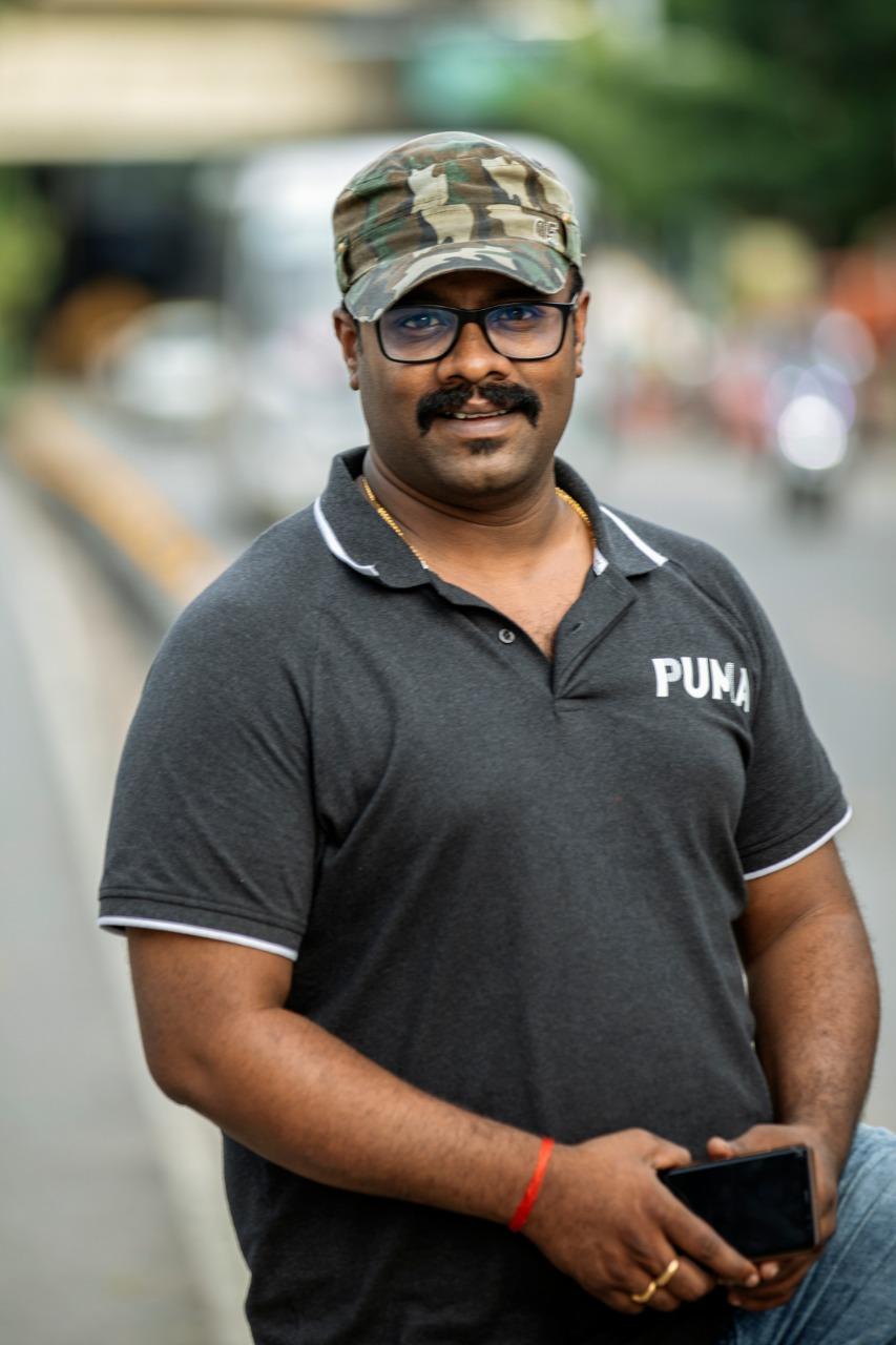 Arun Kumar G